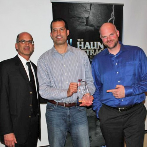 2011 Vendor Excellence Award: Interactive Ticketing