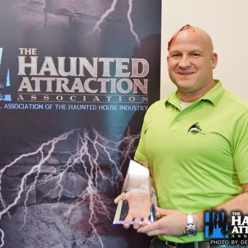 2014 Best New Product Award: Foxfire