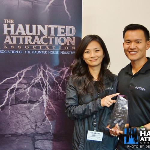 2014 Vendor Excellence Award: Darklight